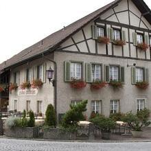 Hotel Gasthaus Hirschen in Villigen