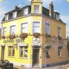 Hotel Gasthaus Krone in Leverkusen