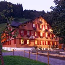 Hotel Gasthof Adler in Lech