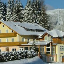 Hotel Gasthof Buchbauer in Twimberg