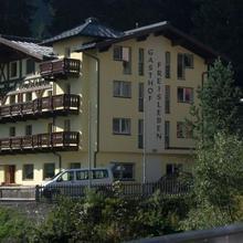 Hotel-gasthof Freisleben in Lech