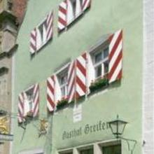 Hotel-Gasthof Goldener Greifen in Neureuth
