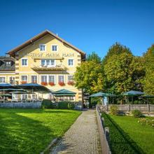 Hotel-gasthof Maria Plain in Salzburg