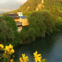 Hotel-Gasthof Murblick in Fisching