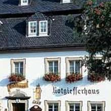 Hotel-Gasthof Rotgiesserhaus in Okounov