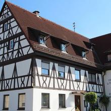 Hotel Gasthof Rössle in Unteregg