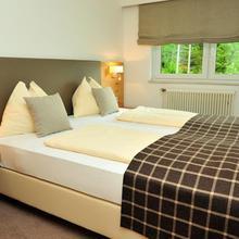 Hotel-Gasthof Strasswirt in Forolach