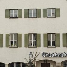 Hotel Gasthof Traubenbräu in Unteregg