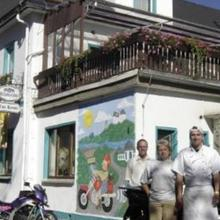 Hotel-Gasthof zur Krone in Wurzbach