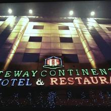 Hotel Gateway Continental in Barakpur