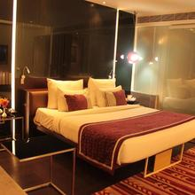 Hotel Gaur in Chandigarh