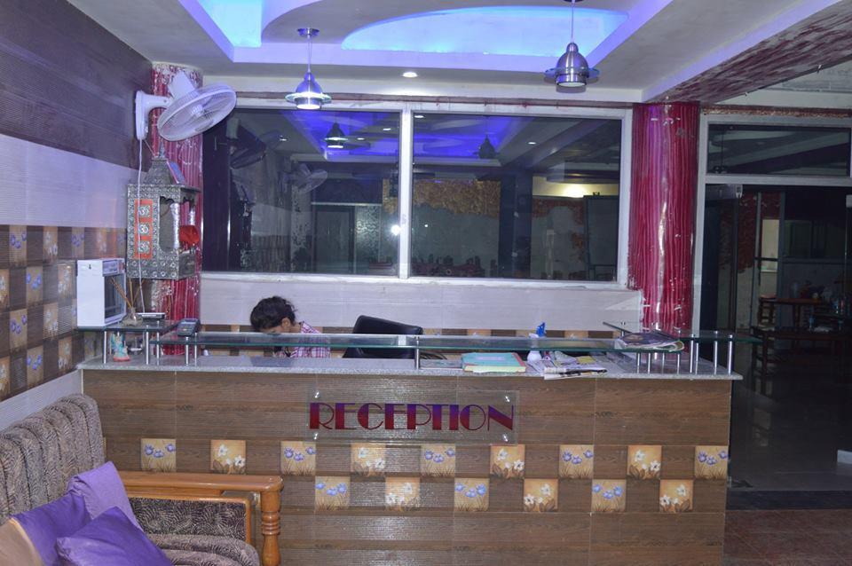 Hotel Gaurav Plaza in Kotdwara