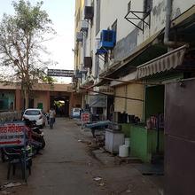 Hotel Gauri Shankar in Badwasi