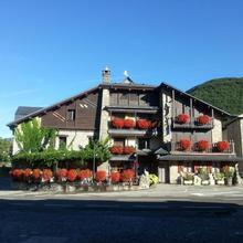 Hotel Gavin in Arguisal