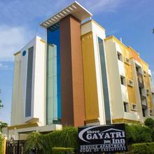 Hotel Gayatri Inn in Nagpur