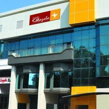Hotel Gazala in Malampuzha