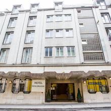 Hotel Geblergasse in Vienna