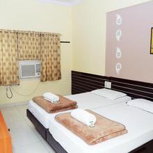 Hotel Geetanjali in Hyderabad