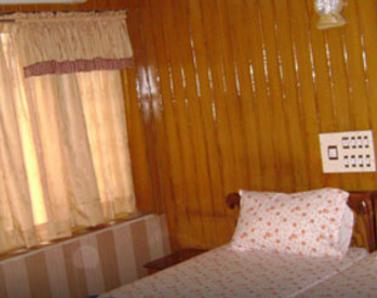 Hotel Geminy Tourist Complex in Todupulai