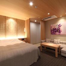 Hotel Gendairakuen Yamato (adult Only) in Atsugi