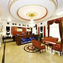 Hotel General in Prague