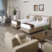 Hotel Genista Inn in Hatia