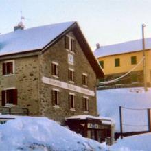 Hotel Genziana in Fuldera