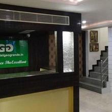 Hotel Geo Grande in Coimbatore