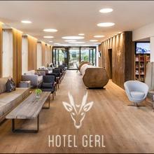 Hotel Gerl in Salzburg