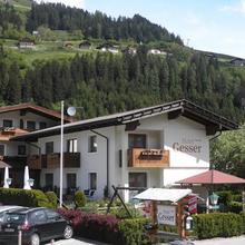 Hotel Gesser in Heinfels
