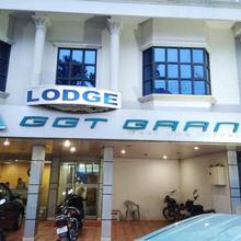 Hotel Ggt Grand in Gudalur