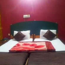 Hotel Ghungur in Bhubaneshwar