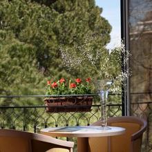 Hotel Giardino Inglese in Palermo