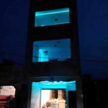 Hotel Gill Tower in Hanumangarh
