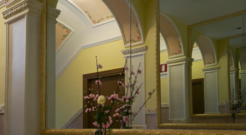 Hotel Ginevra in Rome