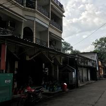 Hotel Ginni Palace in Raj Gangpur