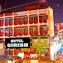 Hotel Girish in Kolhapur