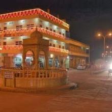 Hotel Girnar in Jaisalmer