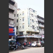 Hotel Gitanjali in Ahmedabad