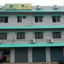 Hotel Gitanjali Malda in Malda