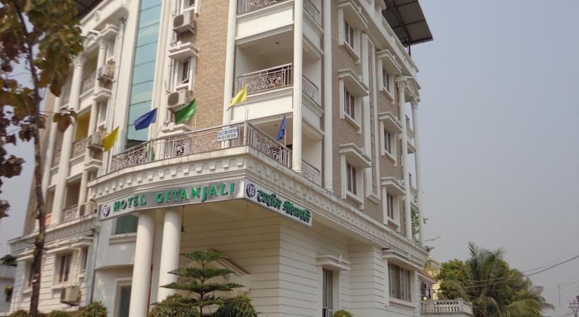 Hotel Gitanjali in Baghdogra
