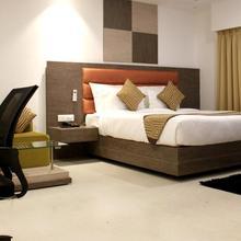 Hotel GK PALACE in Jorhat