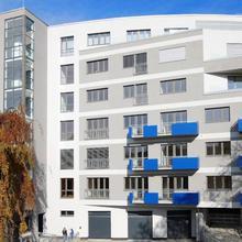 Hotel Gól garni in Dolany