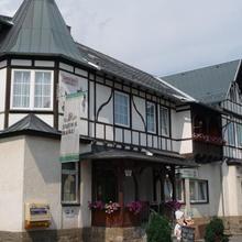 Hotel Güldene Gabel in Unterwellenborn