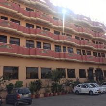 Hotel Glitz Jaipur in Jaipur