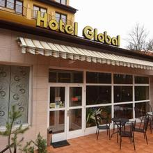 Hotel Global in Brno
