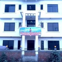 Hotel Global Lumbini in Nautanwa