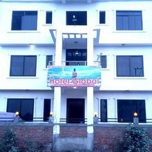 Hotel Global Lumbini in Nautanwa