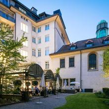 Hotel Glockenhof Zürich in Zurich