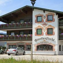 Hotel Glockenstuhl in Kelchsau